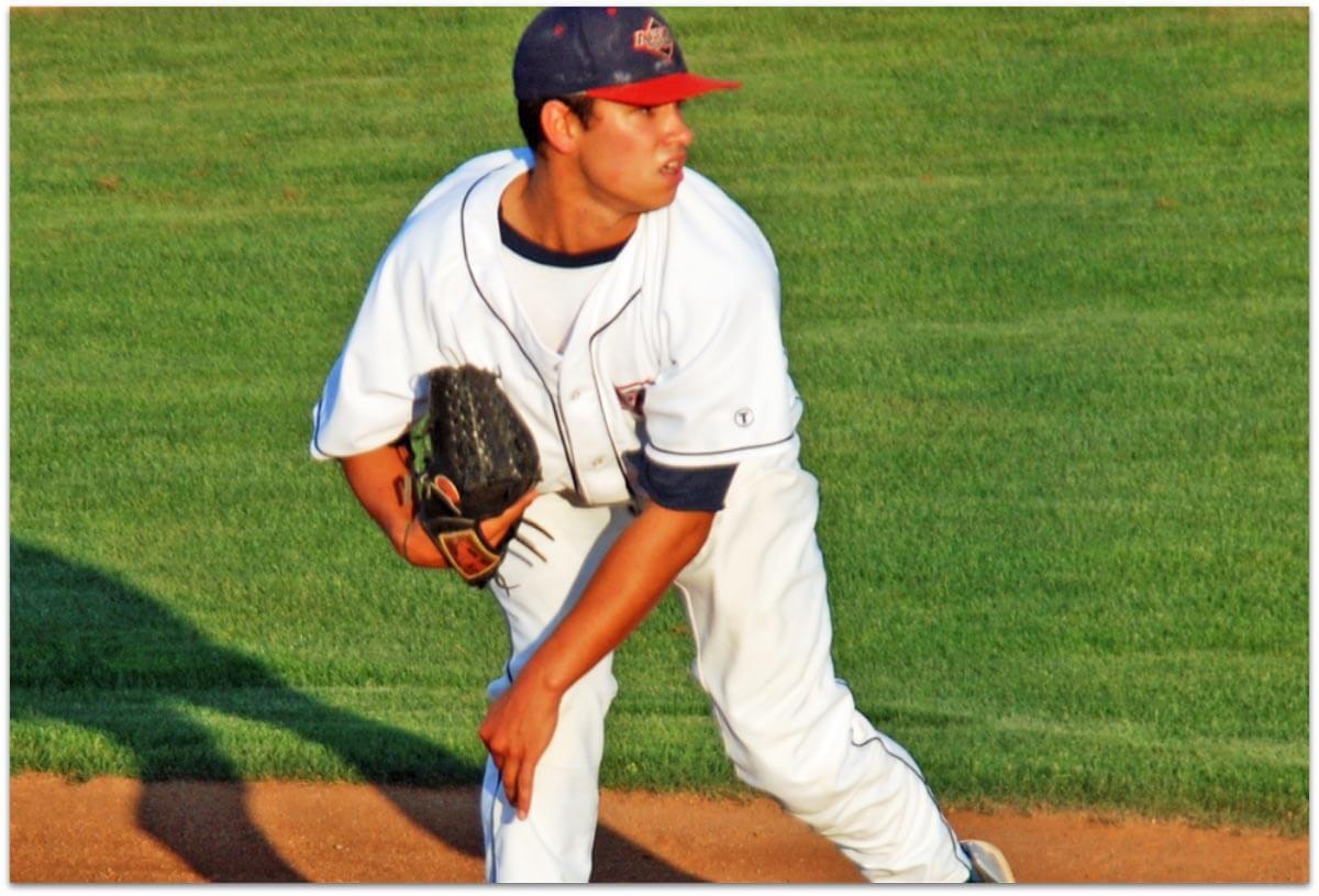 Marco Gonzales