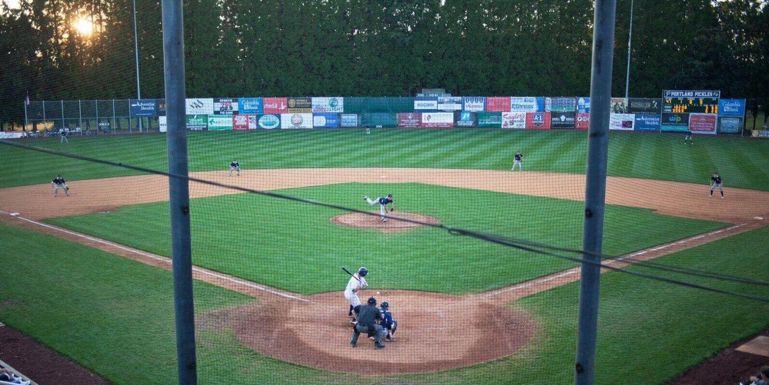 Christmas In July 2021 Omaha Baseball News West Coast League